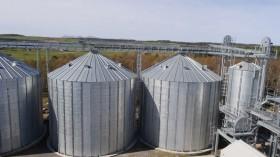 Storage - Highland Grain